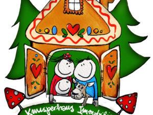 Logo von Knusperhaus Immobilien