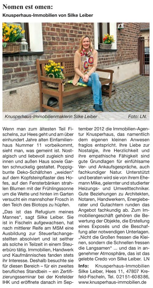 knusperhaus artikel