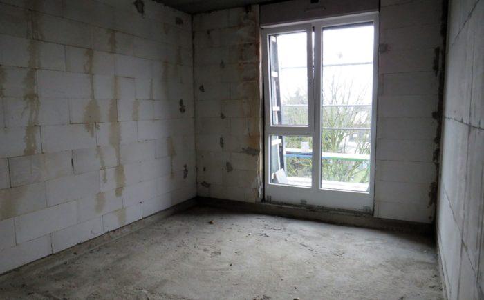 Wohnung 3.1 Schlafzimmer 2 Marienhof