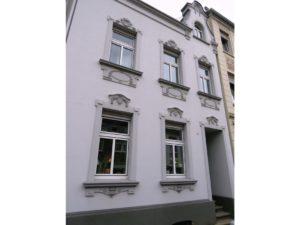 Jugenstilhaus in Viersen